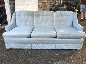 Free couch for Sale in Boston, MA