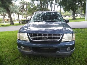 2003 Ford Explorer for Sale in TWN N CNTRY, FL
