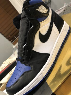 Jordan 1 royal toe for Sale in Plano, TX