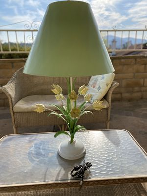 Rare vintage Daisy Lamp for Sale in San Diego, CA