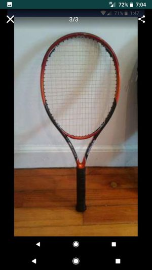 Prince Air Vanquish Racket for Sale in Dedham, MA