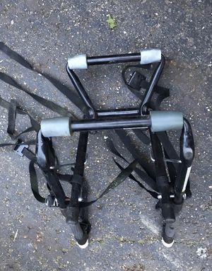 Bike Rack. READ POST for Sale in Johnstown, OH