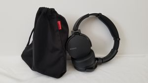 Sony XB950N1 Noise Cancelling Headphones for Sale in South San Francisco, CA