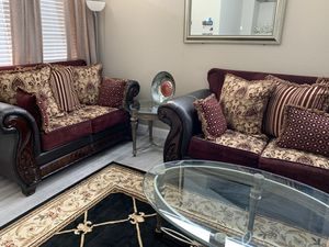 Couch set for Sale in Tracy, CA