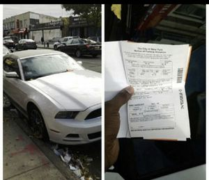 Got a boot or parking tickets or suspended license for Sale in Linden, NJ