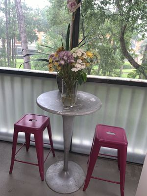 Pink Stools for Sale in Orlando, FL