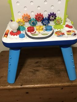 Baby Einstein Activity Table for Sale in Troutdale,  OR
