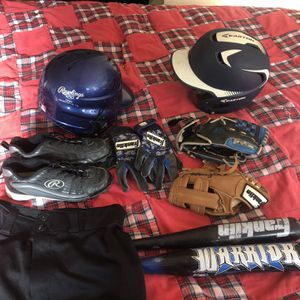 Baseball Sports Gear Youth for Sale in San Diego, CA