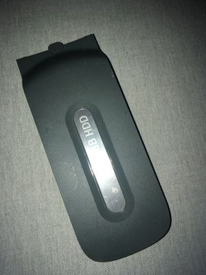 Video game hd 60 GBs XBox 360 hard drive for Sale in Bexley, OH
