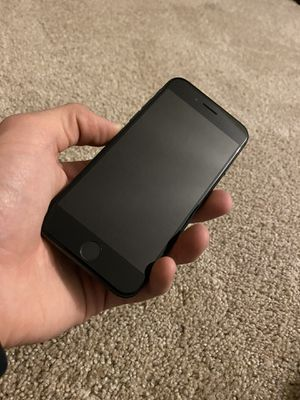 Apple iPhone 8 64GB Jet Black Perfect Condition for Sale in Santa Clara, CA
