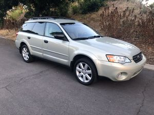 2007 Subaru Outback for Sale in San Diego, CA