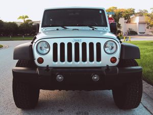 JEEP WRANGLER drives very good for Sale in Norfolk, VA