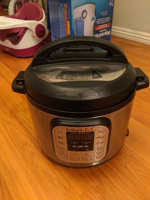 Instant pot for Sale in San Gabriel, CA