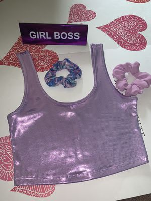 Size S tank top for Sale in Shelby Charter Township, MI