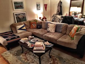Furniture from 1-bedroom apartment — Immediately Available for Sale in Washington, DC
