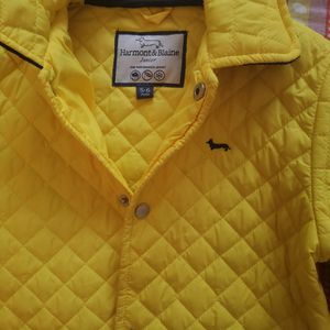 Yellow Harmont&Blaine Rain Jacket for boy 5 years for Sale in Columbia, MD