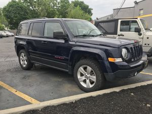 2015 Jeep Patriot latitude for Sale in Cleveland, OH