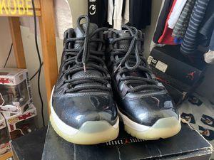 """Air Jordan 11 Retro """"72-10"""" for Sale in Vernon, CA"""
