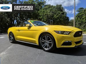 2017 Ford Mustang for Sale in Sarasota, FL