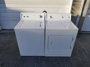 Wonderful Kenmore washer and dryer,free delivery for Sale in West Valley City, UT