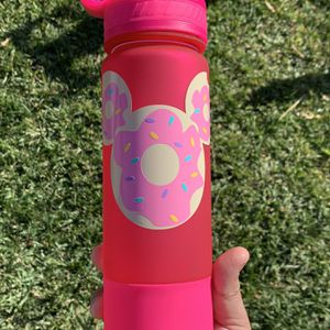 Custom Dunkn Donuts Water Bottle for Sale in San Diego, CA