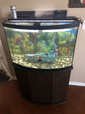 Fish tank for Sale in Clermont, FL