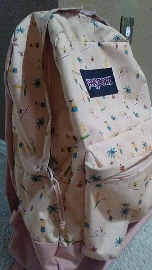 JANSPORT backpack. ✏ for Sale in Plano, TX