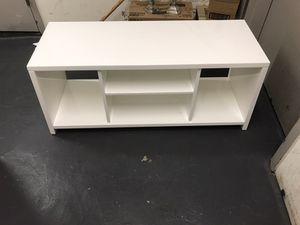 Well made high end TV stand. for Sale in New York, NY