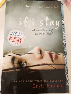 If I stay for Sale in Los Angeles, CA