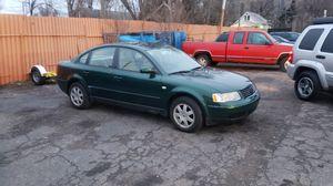 1999 Volkswagen passat for Sale in Detroit, MI