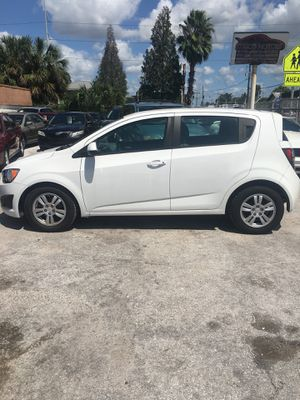 Chevy sonic 2012 for Sale in Brandon, FL