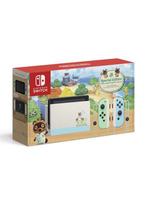 Animal crossing limited addition switch for Sale in Gaithersburg, MD
