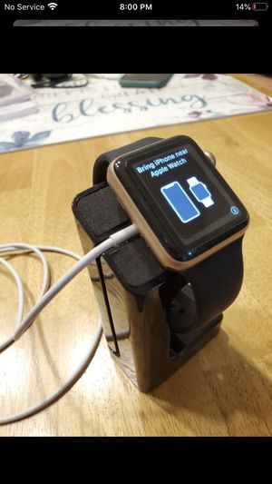 Iwatch series 3 Apple Watch for Sale in Phoenix, AZ