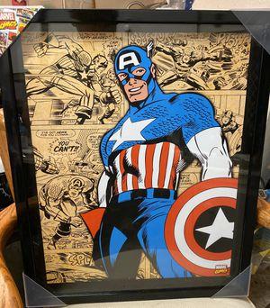 Captain America for Sale in Rancho Cordova, CA
