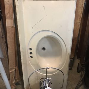 Marble Sink for Sale in Pineville, LA