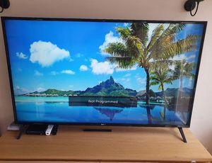 FREE LG-SMART-TV for Sale in Novinger, MO