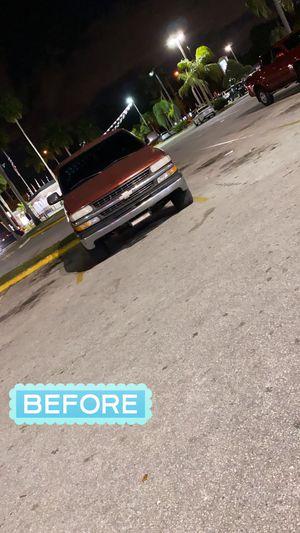 Chevy Silverado 1500 for Sale in Hialeah, FL