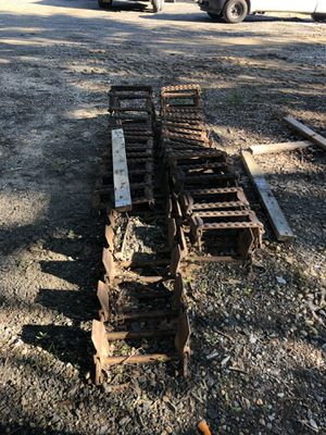 Skid steer tire bobcat for Sale in NEW CARROLLTN, MD