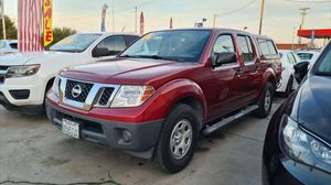 2014 Nissan Frontier for Sale in Livingston, CA