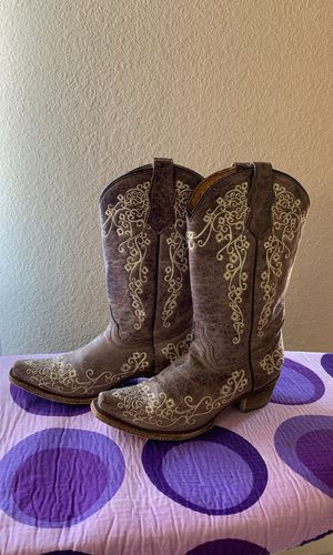 Girls boots for Sale in Albuquerque, NM