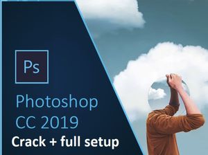 Photoshop cc 2019 for Sale in Hopkinsville, KY
