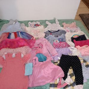 Baby Girl Clothes for Sale in Houston, TX