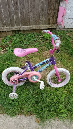 Huffy girls toddler bike for Sale in Northwood, OH