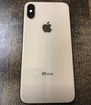 iPhone XS Max for Sale in Jacksonville, FL