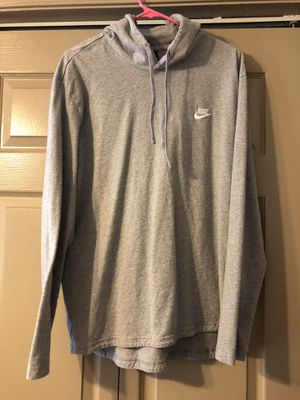 Men's Nike hoodie and jackets xl/2xl for Sale in Westminster, MD