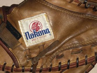 Nokona Fast Pitch Softball Catchers Glove for Sale in Mukilteo,  WA