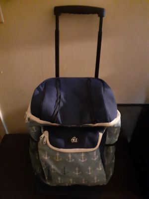 TLC cool carry backpack for Sale in Columbus, OH
