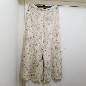 ELLEN ASHLEY long skirt size M for Sale in Reston, VA