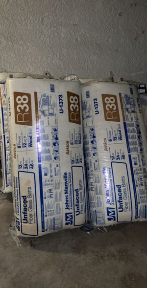insulation for Sale in Fresno, CA