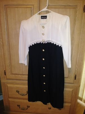 Beautiful cocktail dress ( size 12) for Sale in Ruskin, FL
